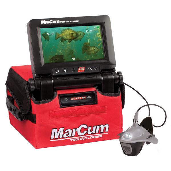 Marcum Quest Underwater Camera