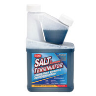 CRC Salt Terminator Engine Flush, Cleaner, & Corrosion Inhibitor, 32 fl. oz.