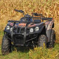 DRR EV Safari 4x4 ATV