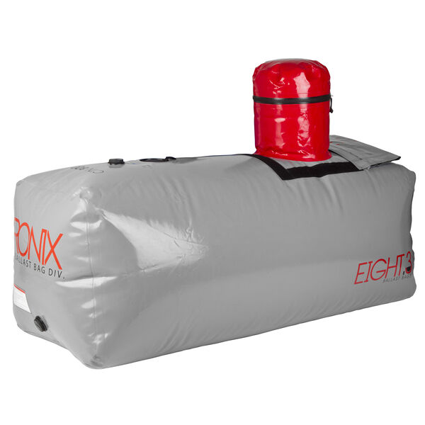 Ronix Eight.3 Telescope Ballast Bag, 800 lbs.