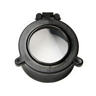 Butler Creek Blizzard Flip-Open Clear Scope Lens Cover, Size 8