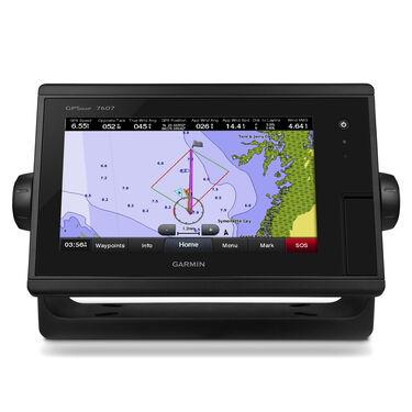 Garmin GPSMAP 7607 Chartplotter
