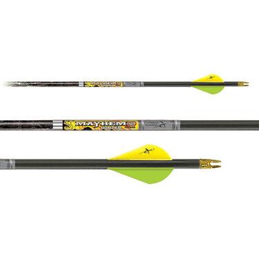 Carbon Express Mayhem DS Arrow 250