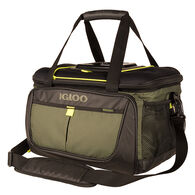Igloo MaxCold Outdoorsman Collapsible 50-Can Cooler Bag