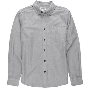 Ultimate Terrain Men's Essential Flannel Shirt