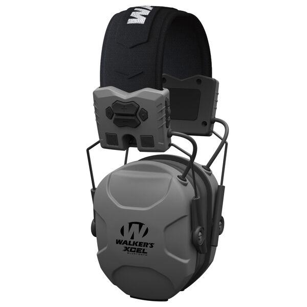 Walker's XCEL 500BT Digital Electronic Muff w/Bluetooth