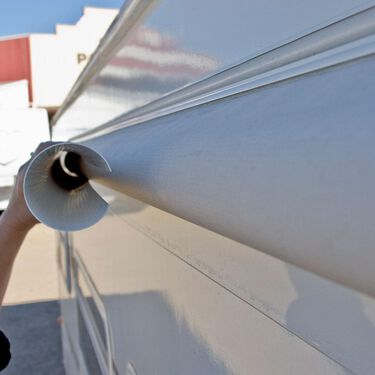12' Slide Out & Window Awning Cover