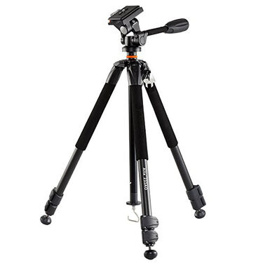 Vanguard Alta CA 233AO Aluminum Tripod with PH-30 Pan/Tilt Head