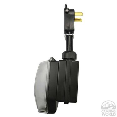 SSP-50XL 50 Amp Smart Surge Protector