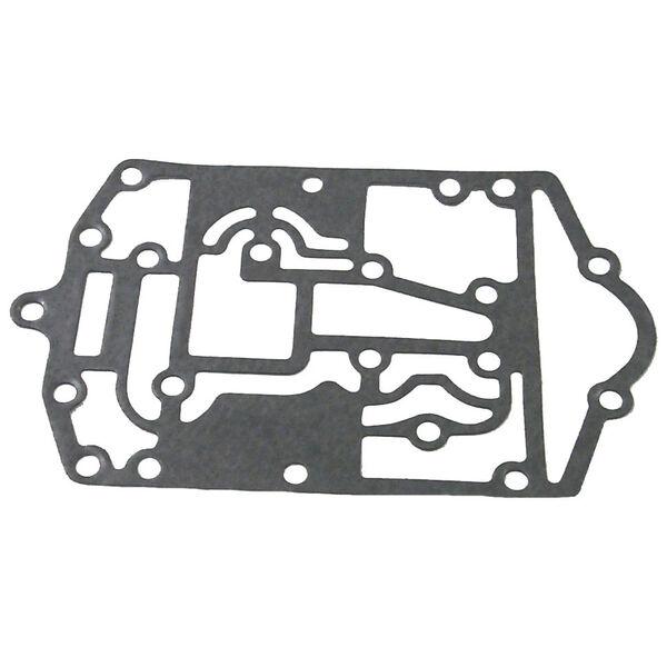 Sierra Exhaust Plate Gasket For Mercury Marine Engine, Sierra Part #18-0341
