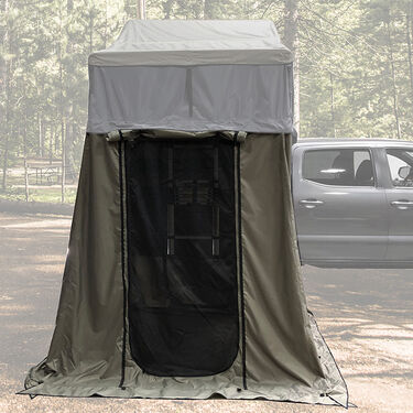 Nomadic 3 Annex and Travel Cover