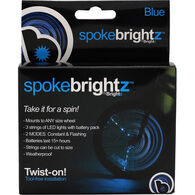Spoke Brightz, Blue