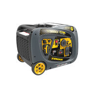 FIRMAN 3650/3300 Watt Recoil Start Inverter Portable Generator