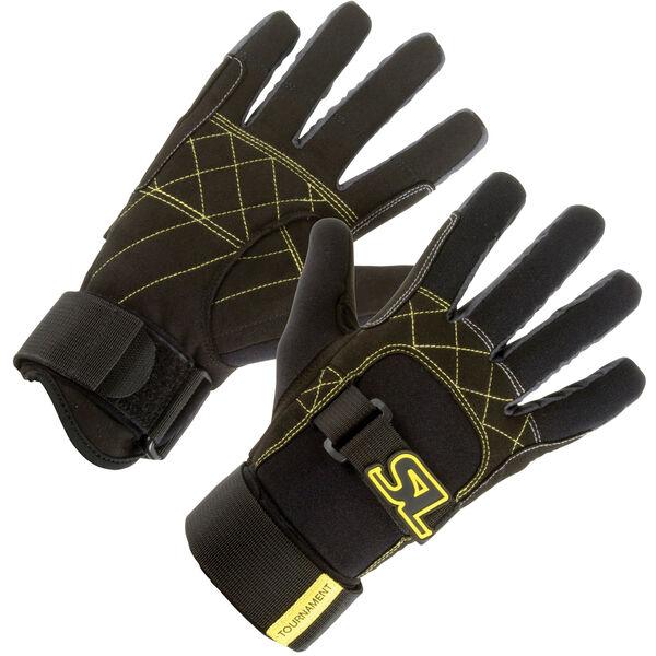 Straight Line Tournament Glove