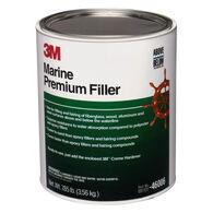 3M Marine Premium Filler, Gallon