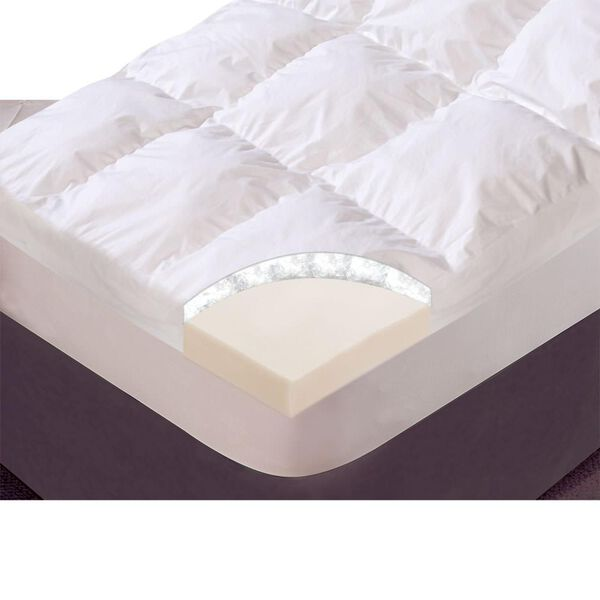 Simply Exquisite™ Mattress Topper