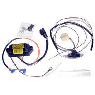 CDI Power Pack For '90-'92 2-Cylinder Engines Using UFI And 6100 RPM Limiter