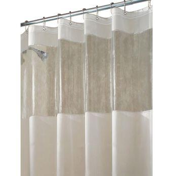InterDesign Hitchcock Shower Curtain