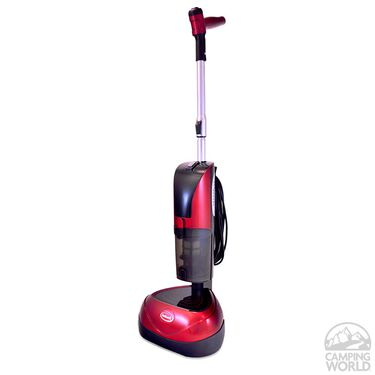 Ewbank 3-in-1 Floor Cleaner, Scrubber and Polisher with 680W Cyclonic Bagless HEPA Filter Vac