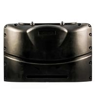 20 lb. Heavy Duty Propane Tank Cover, Black