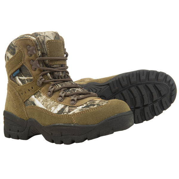 "Hunter's Choice Men's 7"" Venari Waterproof Field Boot"