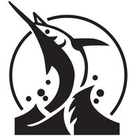 Billfish Vinyl Decal