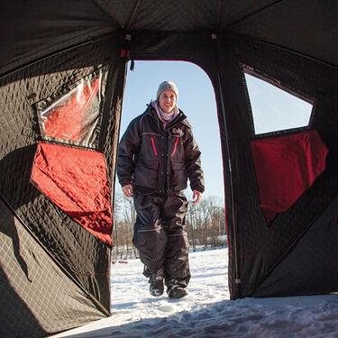 Eskimo Outbreak 450i Insulated Pop-Up Ice Shelter