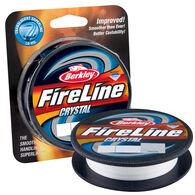Berkley FireLine Fused Crystal Fishing Line