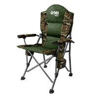 Gobi Heat Heated Camping Chair, Green