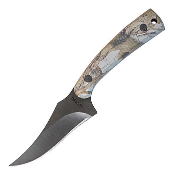 Old Timer Snowblind Sharpfinger Knife