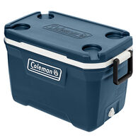 Coleman 52-Quart Hard Cooler, Space Blue
