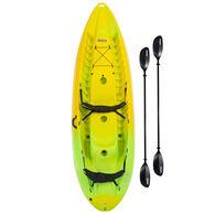 Lifetime Manta 100 Tandem Kayak With Paddles