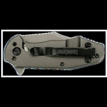 Kershaw Ember Folding Knife