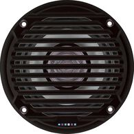 Jensen MS5006B Black Waterproof Speaker