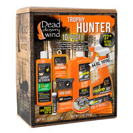 Dead Down Wind Trophy Hunter 10-Piece Scent Elimination Kit