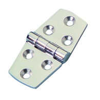 "Whitecap 3"" Stainless Steel Utility Hinge, each"
