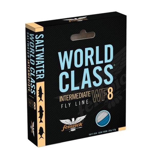 Fenwick World Class Saltwater Intermediate Fly Line