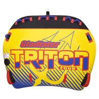 Gladiator Triton 4-Person Towable Tube