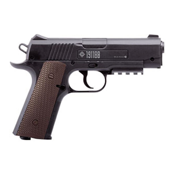 Crosman 1911BB CO2 Pistol