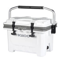 Igloo IMX 24-Qt. Cooler, White