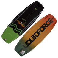 Liquid Force Fury Wakeboard, Blank