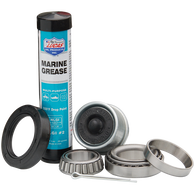 "Tie-Down Vortex 1"" Replacement Bearing And Grease Kit"