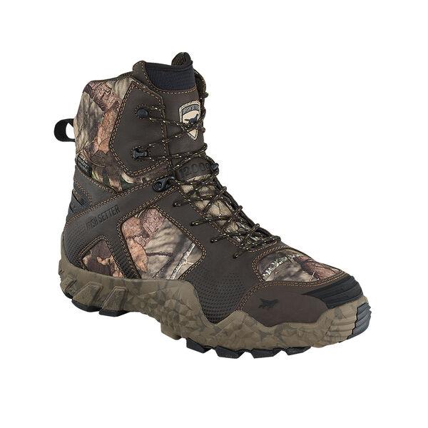 """Irish Setter Men's Vaprtrek 8"""" Waterproof Insulated Hunting Boot"""