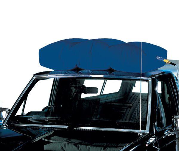 Portable RV Fresh Water Tank, 45 Gallon
