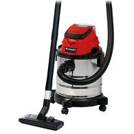 EINHELL TC-VC Power X-Change Cordless 3-in-1 Wet and Dry Shop Vac/Blower Kit