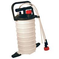 Moeller Fluid Extractor, 7.0L / 7.40 Qt.