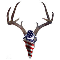 Do-All Outdoors American Iron Buck Antler Mount