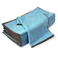 Microfiber Towels, 12 - Pack