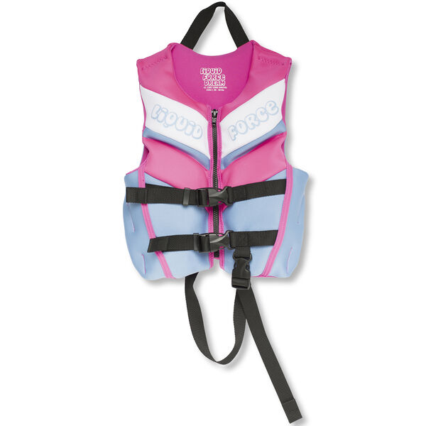 Liquid Force Child Dream Neoprene Life Jacket
