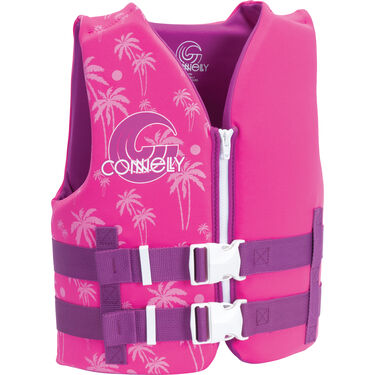 Connelly Youth Promo Life Jacket